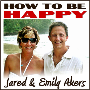 how to be happy podcast