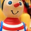 Love And Liar Pinocchio